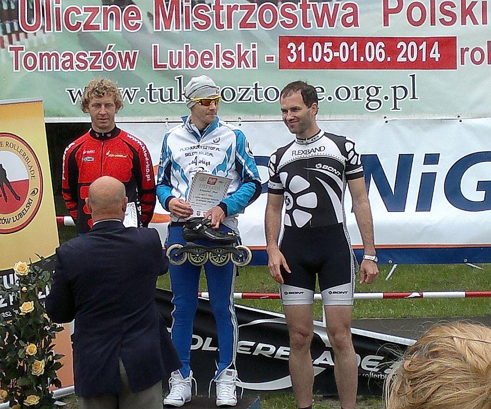 Uliczne Mistrzostwa Polski