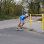 Półmaraton na Rolkach Stolno impreza dla Rolkarzy rolki szybkie wrotkarstwo rolkarstwo Podejmij wyzwanie SkieraMedia PlichWyscig MapleSkate Rollerblade Mizuno Chojnacki
