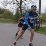Półmaraton na Rolkach Stolno impreza dla Rolkarzy rolki szybkie wrotkarstwo rolkarstwo Podejmij wyzwanie SkieraMedia PlichWyscig MapleSkate Rollerblade Mizuno Luigino