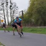 Półmaraton na Rolkach Stolno impreza dla Rolkarzy rolki szybkie wrotkarstwo rolkarstwo Podejmij wyzwanie SkieraMedia PlichWyscig MapleSkate Rollerblade Mizuno Szarak