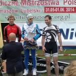 Rolki Szybkie Mistrz Polski Uliczne Tomaszów 2014 PlichWyscig Team Poznan Roll4life Rolkarstow szybka jazda na rolkach rollerblade wrotkarstwo