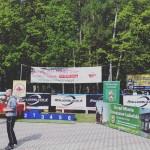 Rolki jazda szybka Uliczne Mistrzostwa Polski Tomaszów Lubelski Klub Tuks Roztocze Rollerblade Tomaszów Mistrzem Polski w jeździe szybkiej