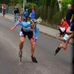 Rolki szybkie wyścig cyklu pucharu Kszub Rozłazino 2016 Team www.PlichWyscig.pl Roll4life Sklep z Rolkami i łyżwami Poznan tel 607436892