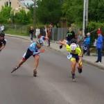 Rolki szybkie wyścig cyklu pucharu Kszub Rozłazino 2016 Team www.PlichWyscig.pl Roll4life Sklep z Rolkami i łyżwami w Poznań Lodowisko Bogdanka tel 607436892