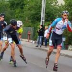 Rolki szybkie wyścig cyklu pucharu Kszub Rozłazino 2016 Team www.PlichWyscig.pl Roll4life Sklep z Rolkami i łyżwami w Poznań tel 607436892
