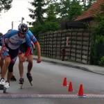 Rolki szybkie wyścig cyklu pucharu Kszub Rozłazino 2016 Team www.PlichWyscig.pl Roll4life Sklep z Rolkami i łyżwami w Poznaniu Północna 9 tel 607436892