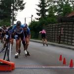 Rolki szybkie wyścig cyklu pucharu Kszub Rozłazino 2016 Team www.PlichWyscig.pl Roll4life Sklep z Rolkami i łyżwami w Poznaniu na terenie Lodowiska tel 607436892