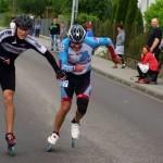 Rolki szybkie wyścig cyklu pucharu Kszub Rozłazino 2016 final sprint Team www.PlichWyscig.pl Roll4life Sklep z Rolkami i łyżwami w Poznaniu tel 607436892
